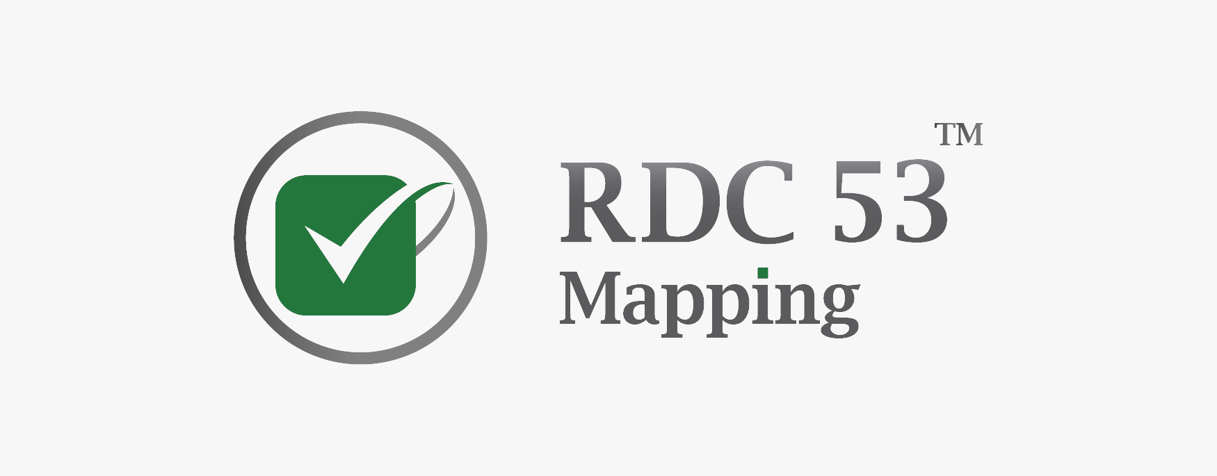 RDC53 Mapping
